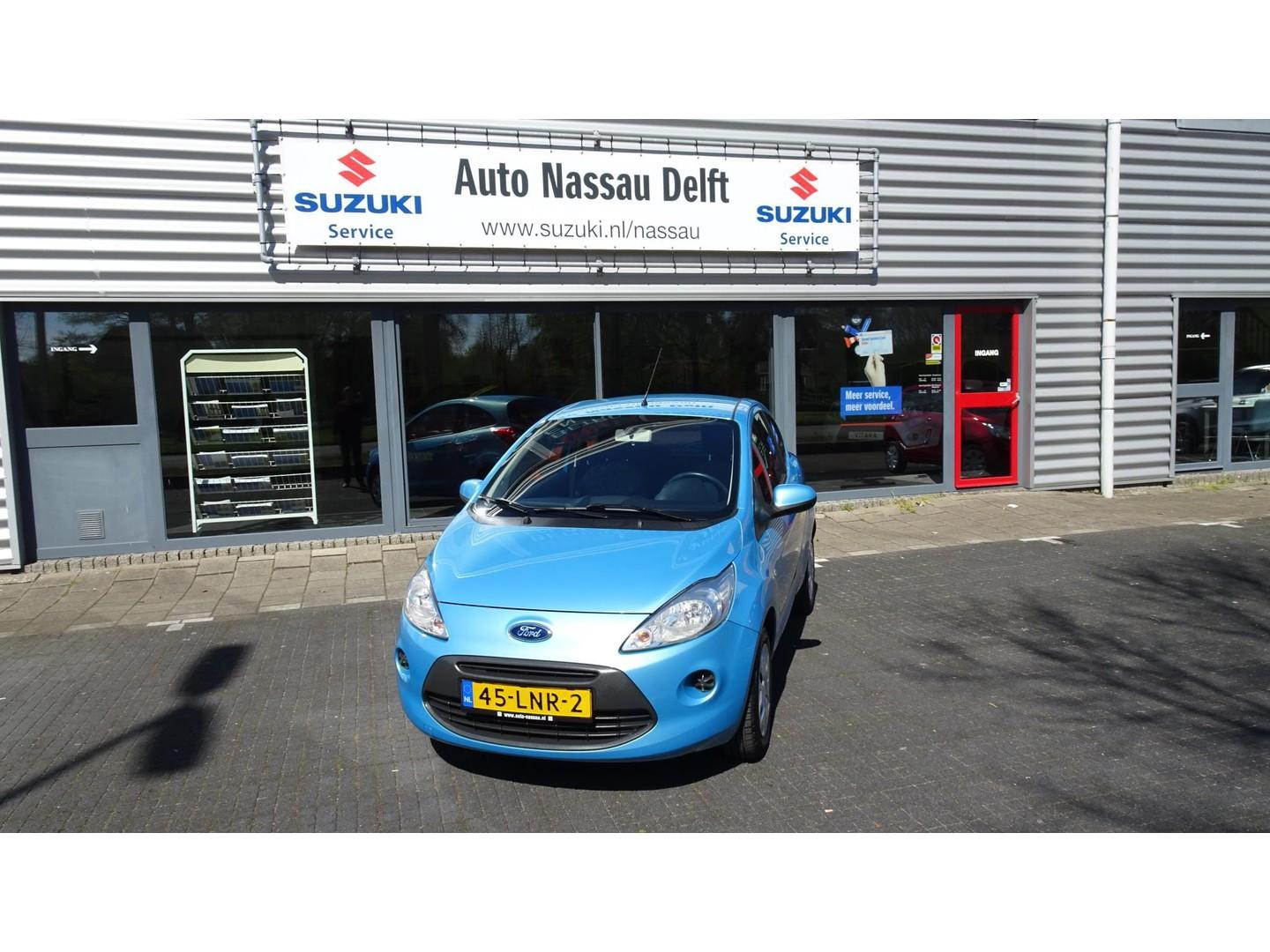 Ford Ka 1.2 cool&sound airco