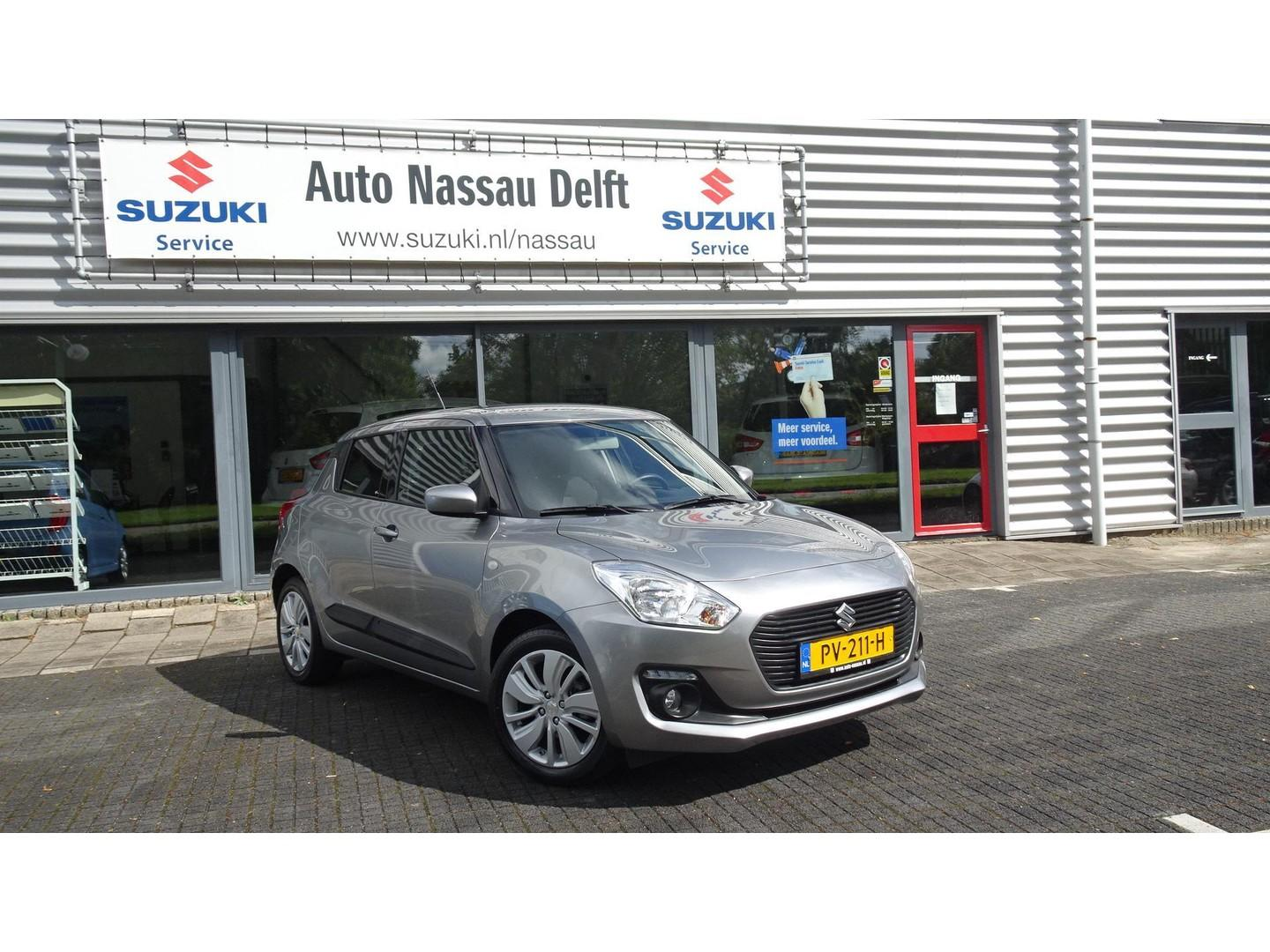 Suzuki Swift 1.2 select airco automaat