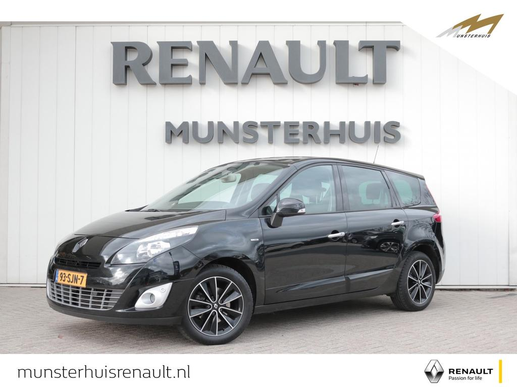 Renault Grand scénic 1.4 tce 130pk bose ** 7persoons**