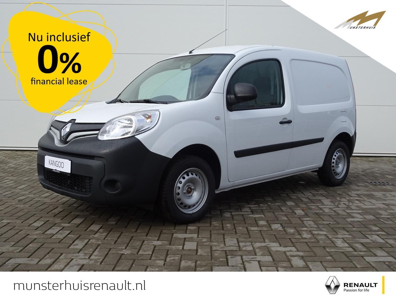 Renault Kangoo Energy dci 75 eu6 comfort - nieuw