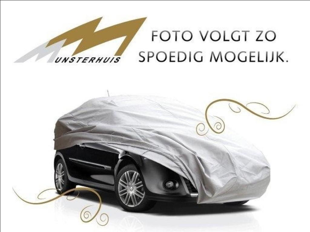 Renault Mégane Coupe cabriolet 2.0-16v tech line **automaat**