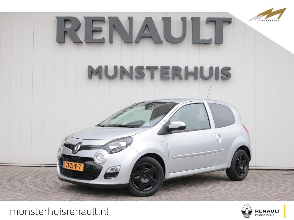 Renault Twingo 75 collection