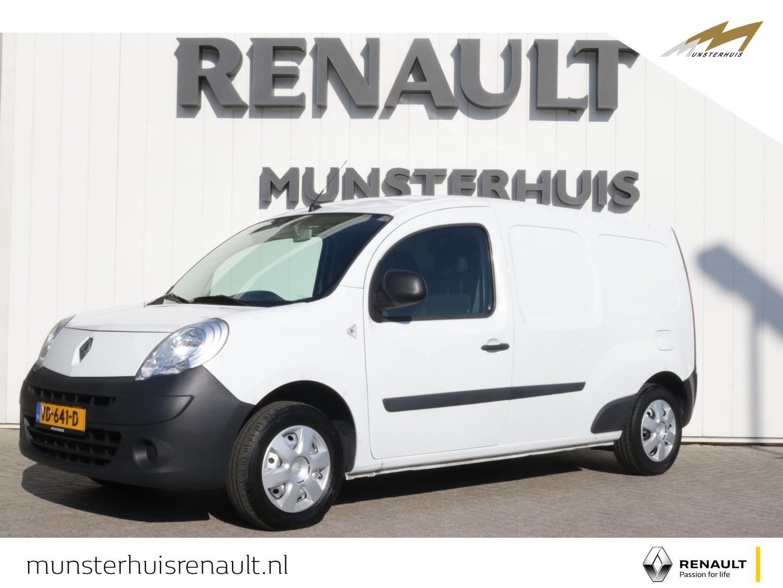 Renault Kangoo Express 1.5 dci 110pk maxi comfort