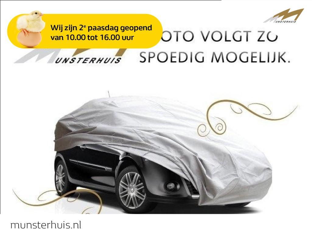 Dacia Sandero 1.6 16v 90 stepway - hoge instap!