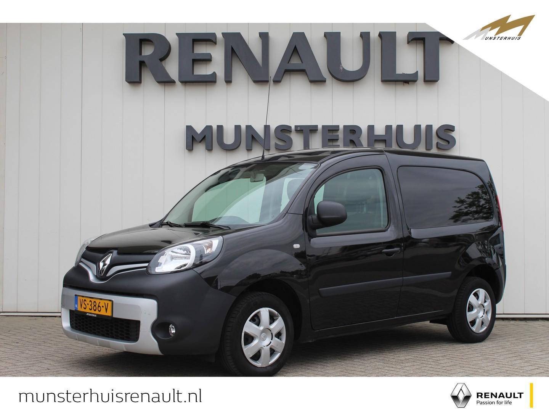 Renault Kangoo Express 1.5 dci 90 express black edition