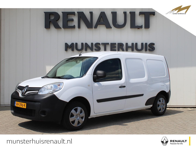 Renault Kangoo Express 1.5 dci 110pk express maxi comfort