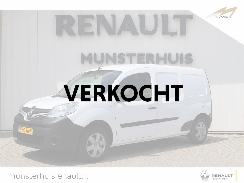 Renault Kangoo Express 1.5 dci 110pk express maxi comfort - airco