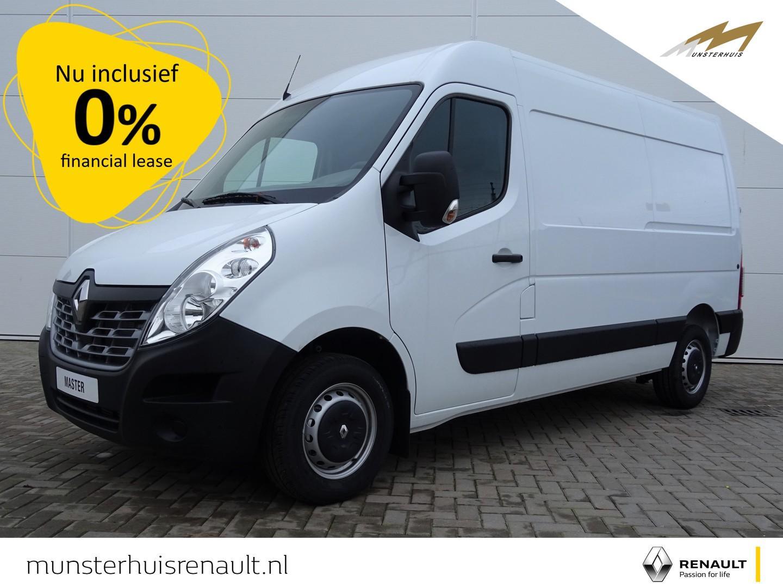Renault Master L2h2 t35 dci 130 eu6 fwd - nieuw
