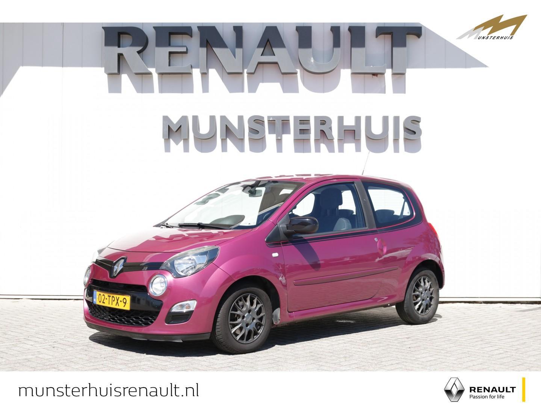 Renault Twingo Ii phase 2 1.2 16v 75 dynamique
