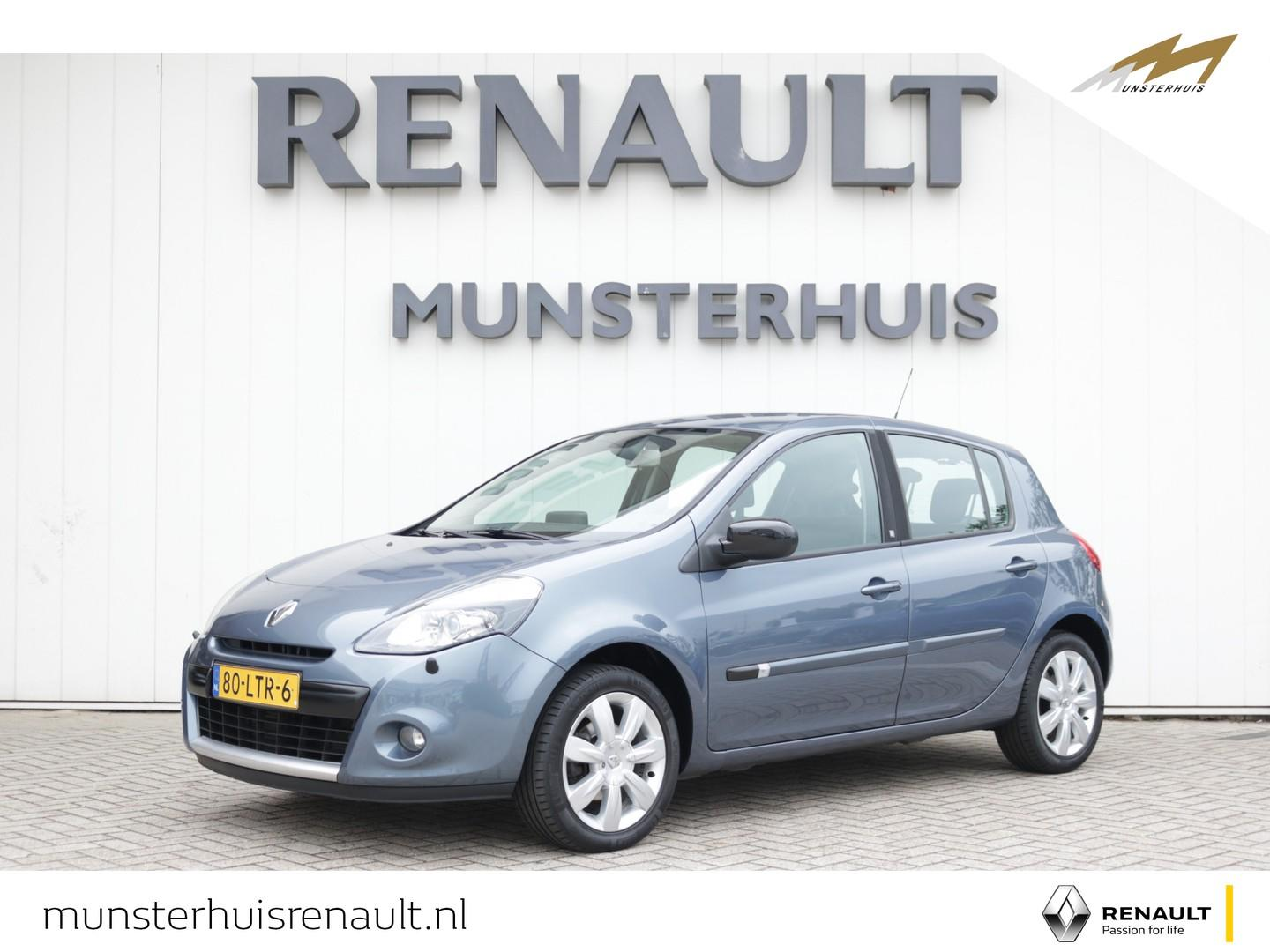 Renault Clio Tce 100 20th anniversary