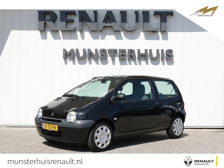 Renault Twingo 1.2 60 emotion - airco - trekhaak 7plg