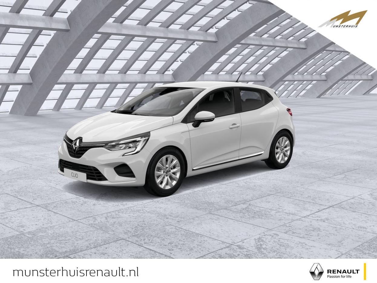 Renault Clio Tce 100 zen - nieuwe clio !!