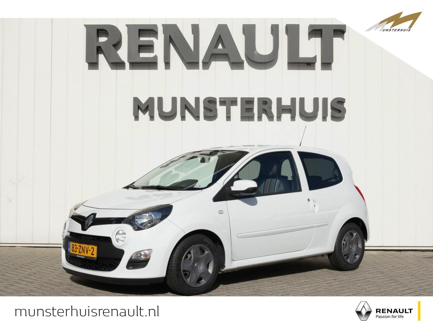 Renault Twingo 1.2 16v 75 collection - airco - cruise control