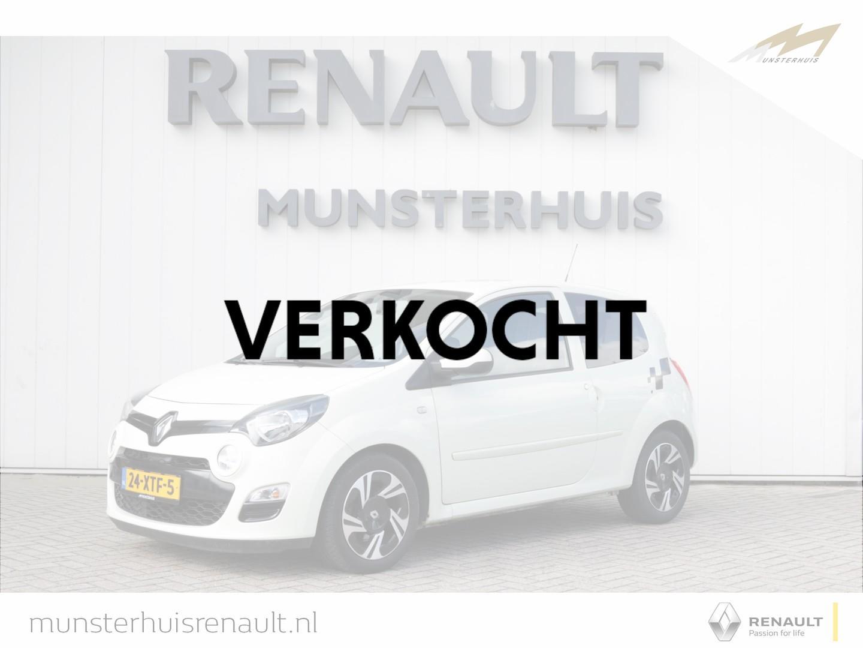 Renault Twingo 75 collection - airco - isofix