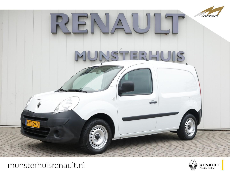 Renault Kangoo Express 1.5 dci 70 pk grand confort - airco - trekhaak