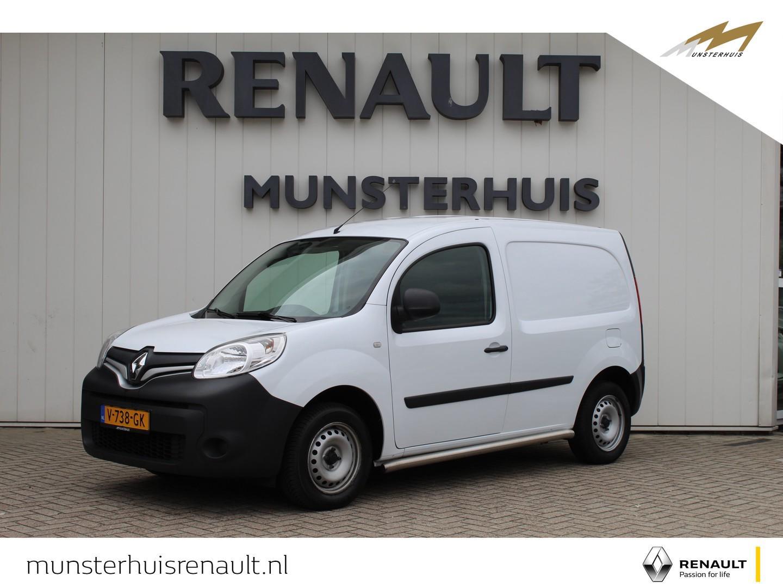 Renault Kangoo 1.5 dci 75pk comfort - airco