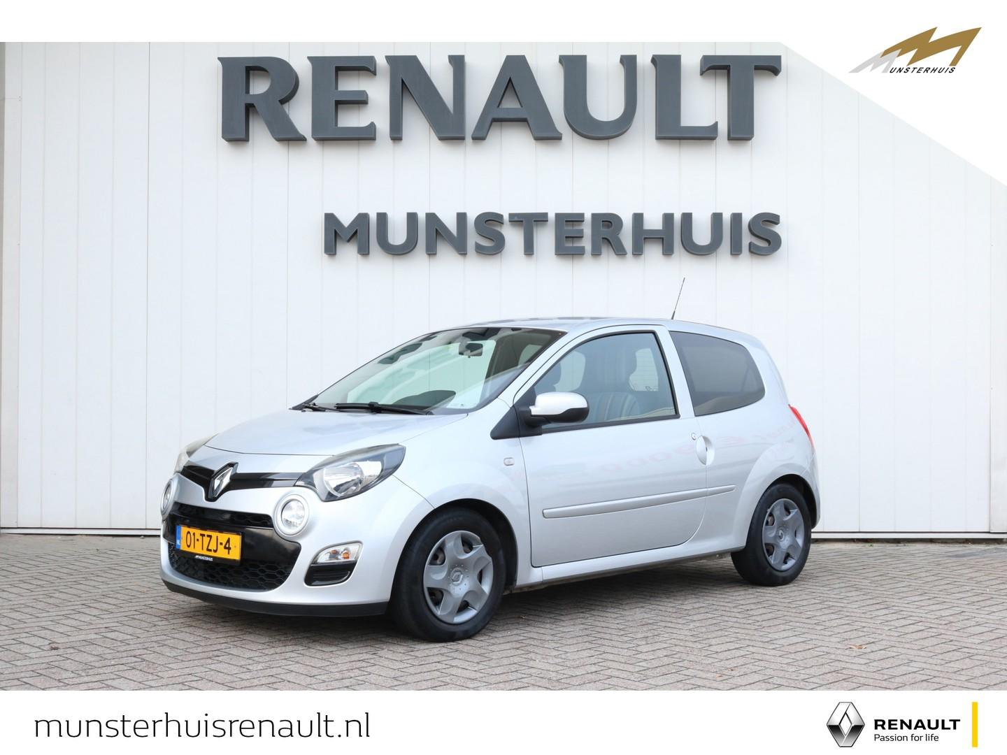 Renault Twingo Ii phase 2 1.2 16v 75 collection - airco - cruise control