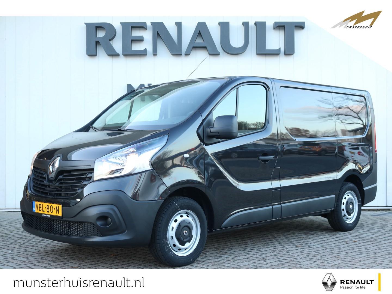 Renault Trafic Gb l1h1 t27 dci 95 comfort - extra voordeel!