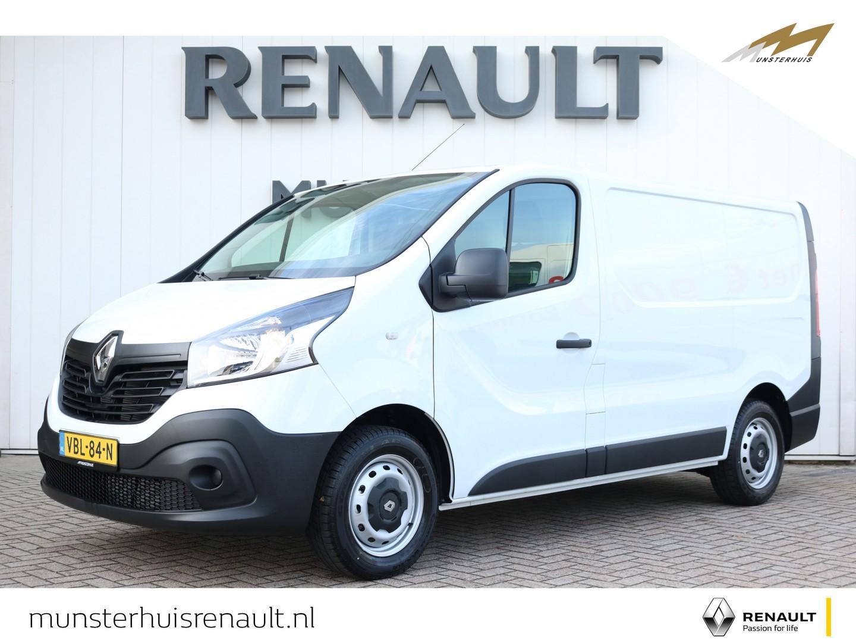 Renault Trafic Gb l1h1 t27 dci 95 comfort eu6 - extra voordeel!