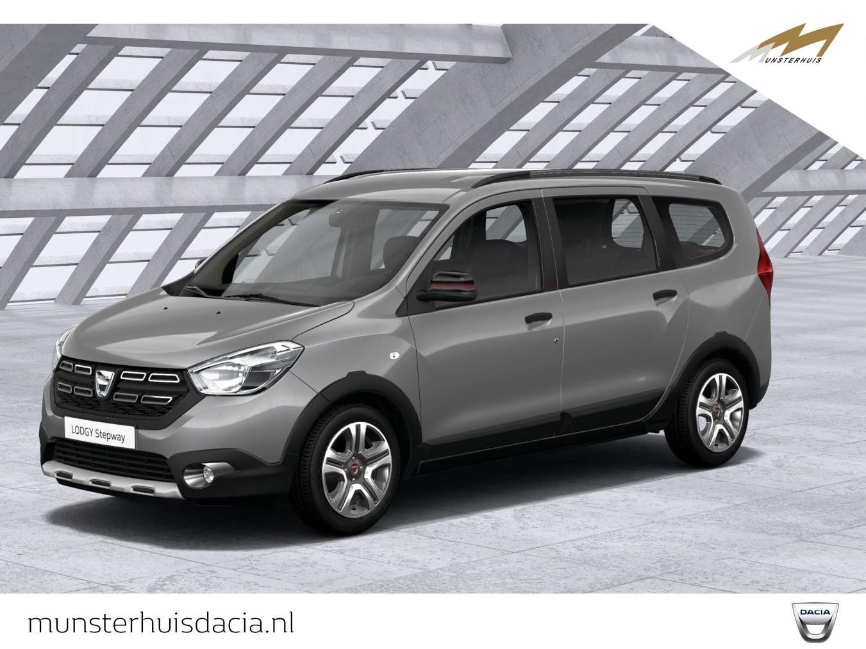 Dacia Lodgy Tce 130 série limitée tech road 5p - nieuw