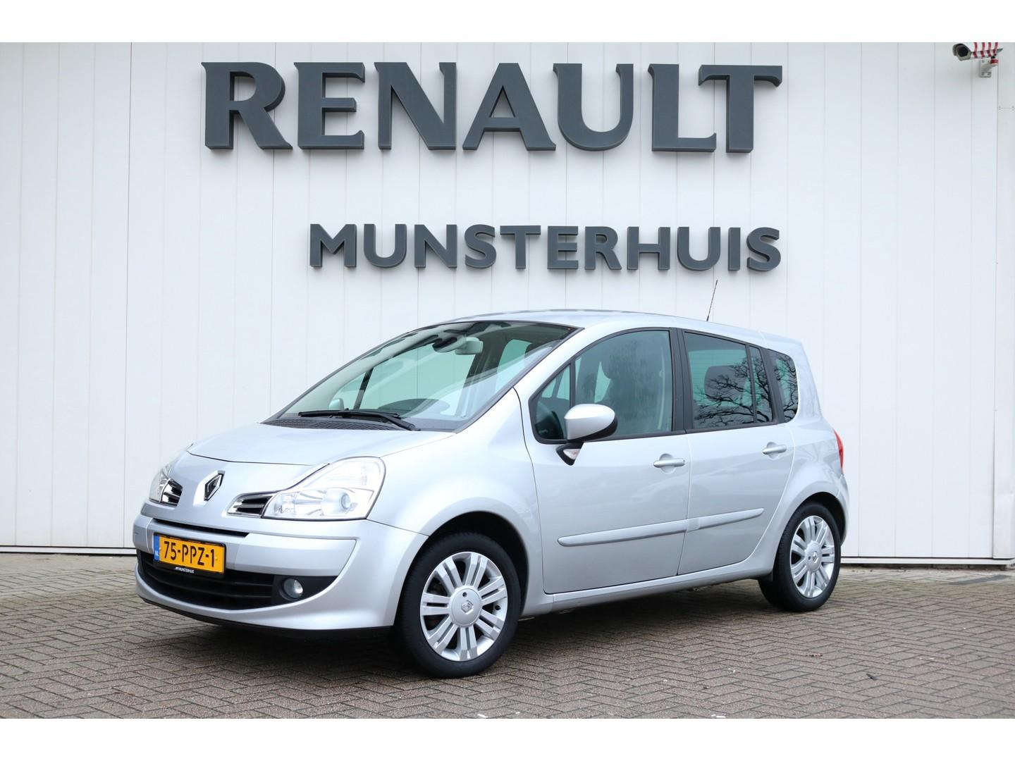 Renault Grand modus Tce 100 exception