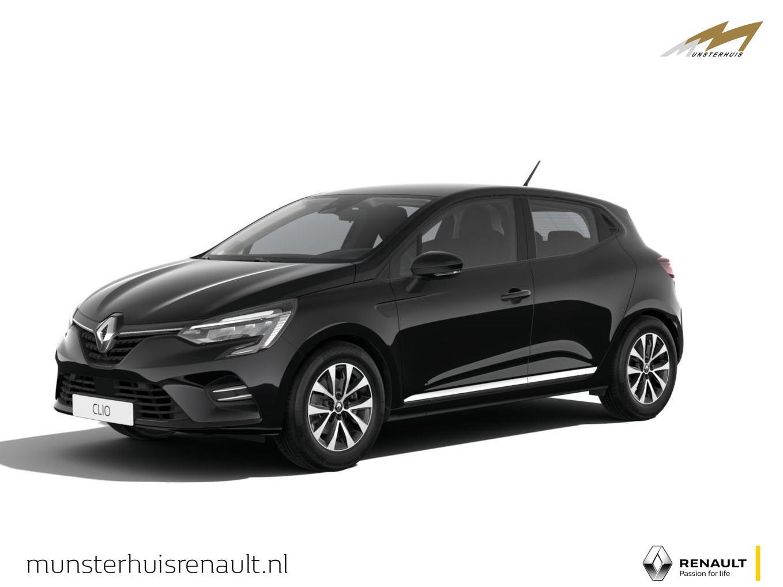 Renault Clio Tce 100 bi-fuel zen - nieuw - lpg-installatie