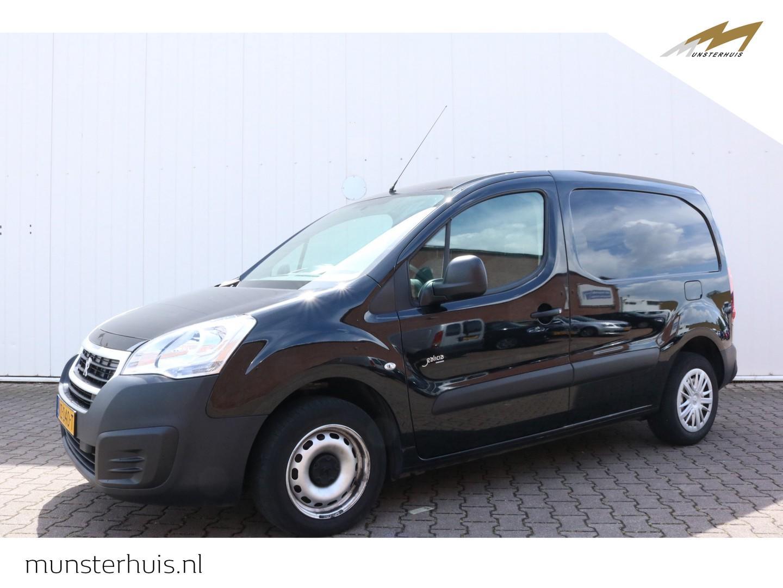 Peugeot Partner 120 1.6 hdi 75 l1 xr