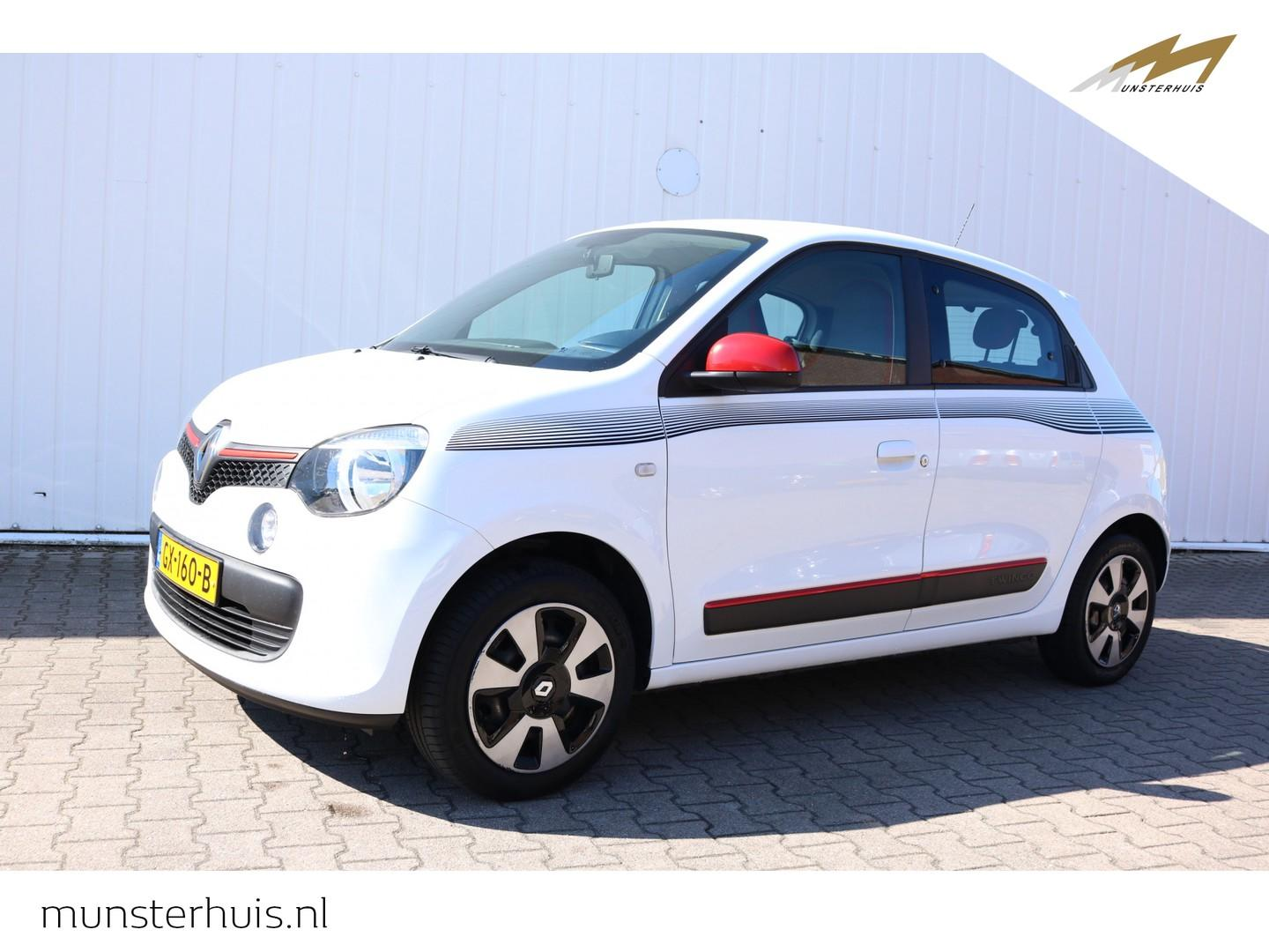 Renault Twingo Sce 70 collection - r&go