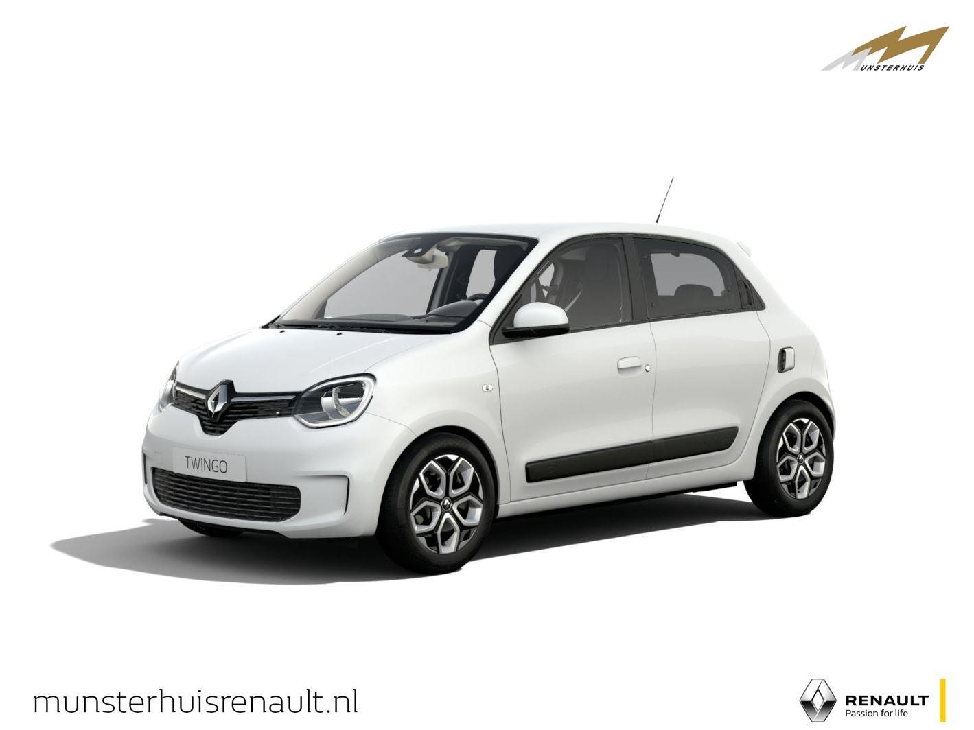 Renault Twingo Sce 75 collection - nieuw