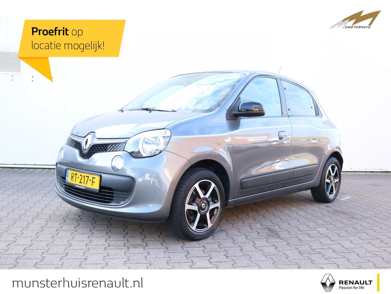 Renault Twingo Sce 70 limited - all-seasonbanden