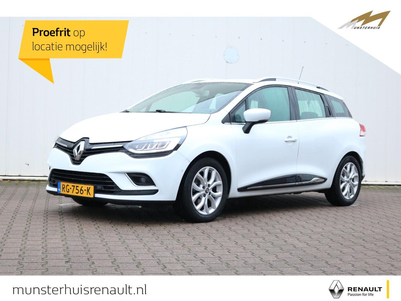 Renault Clio Estate energy tce 90 intens - led koplampen
