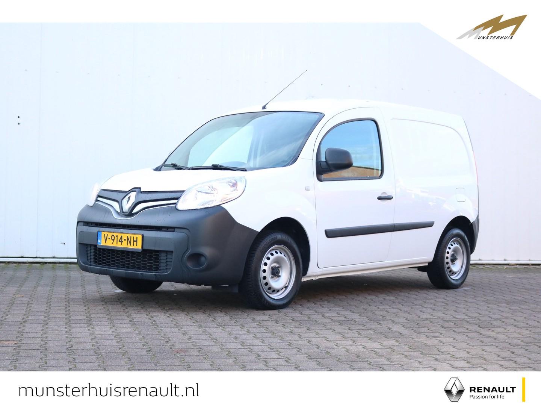 Renault Kangoo Energy dci 75 comfort eu6 - airco - all-season banden - 1e eigenaar