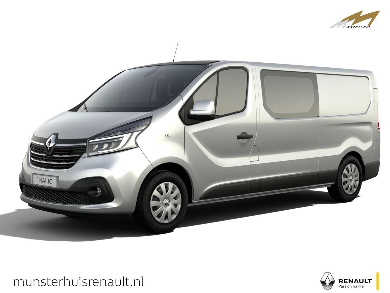 Renault Trafic Dc l2h1 t29 energy dci 120 eu6 business - nieuw