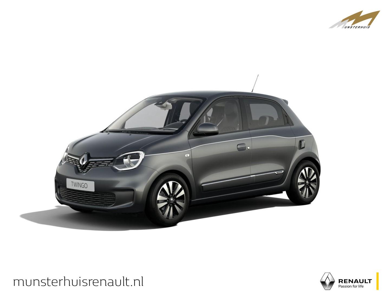 Renault Twingo Intens sce 65  - nieuw