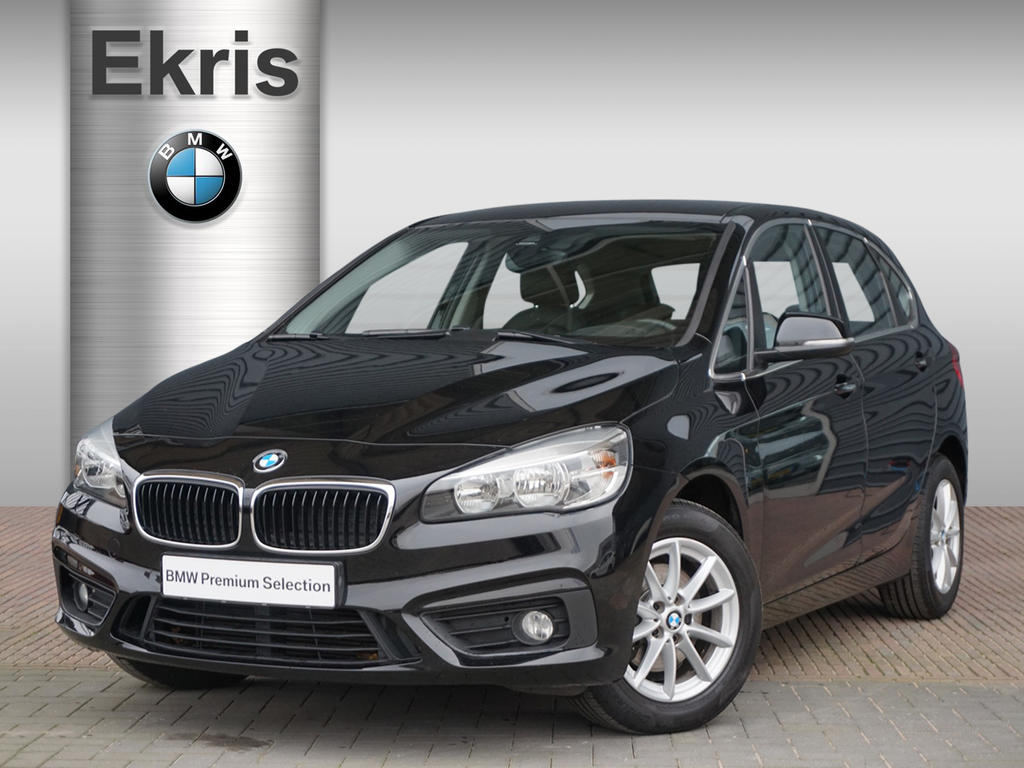 Bmw 2 serie 218d active tourer executive