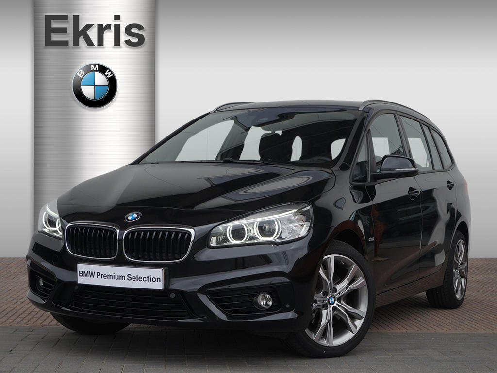 Bmw 2 serie 218d gran tourer aut. executive sport line