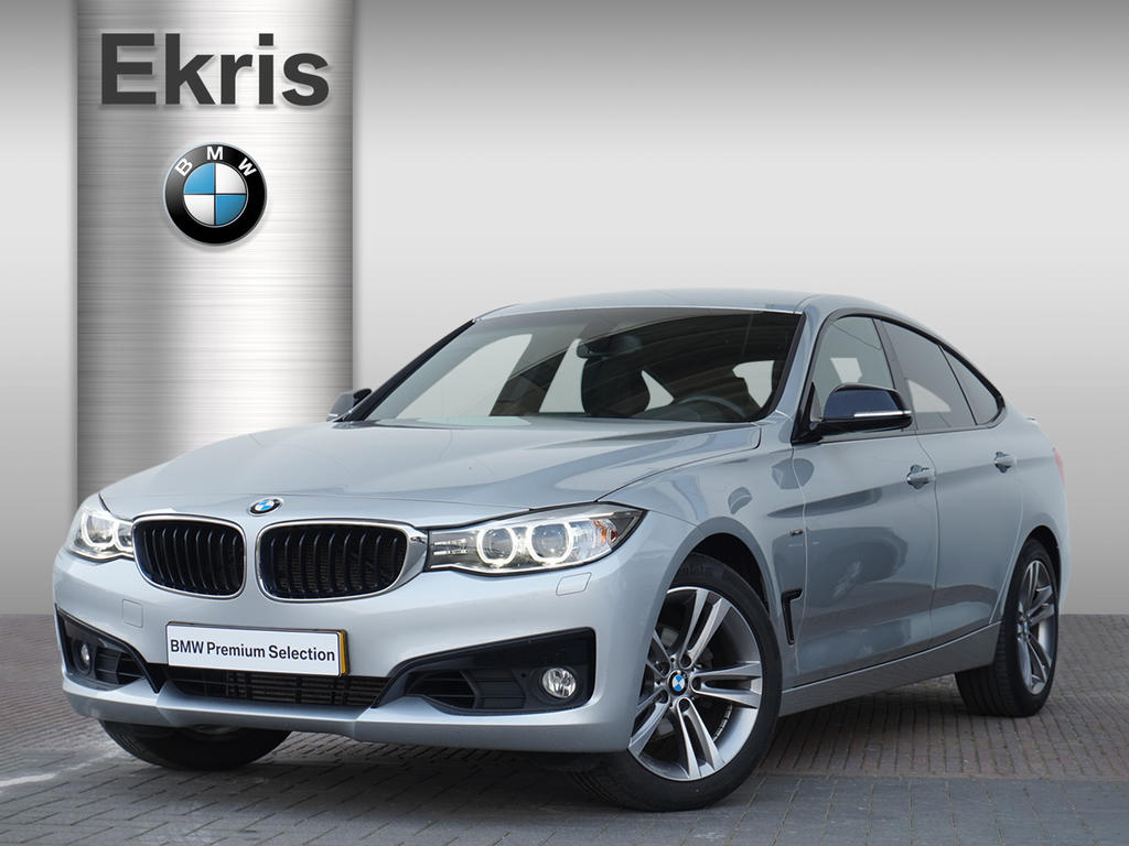 Bmw 3 serie 320i gran turismo aut. high executive sport line