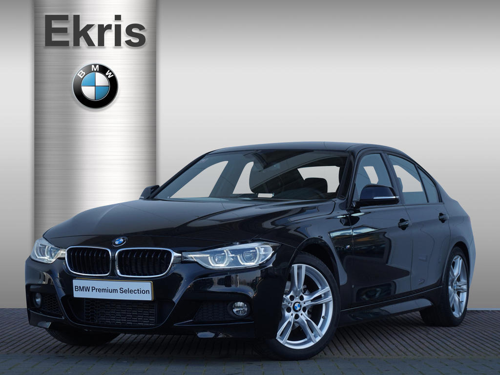 Bmw 3 serie 318i sedan aut. executive m sportpakket