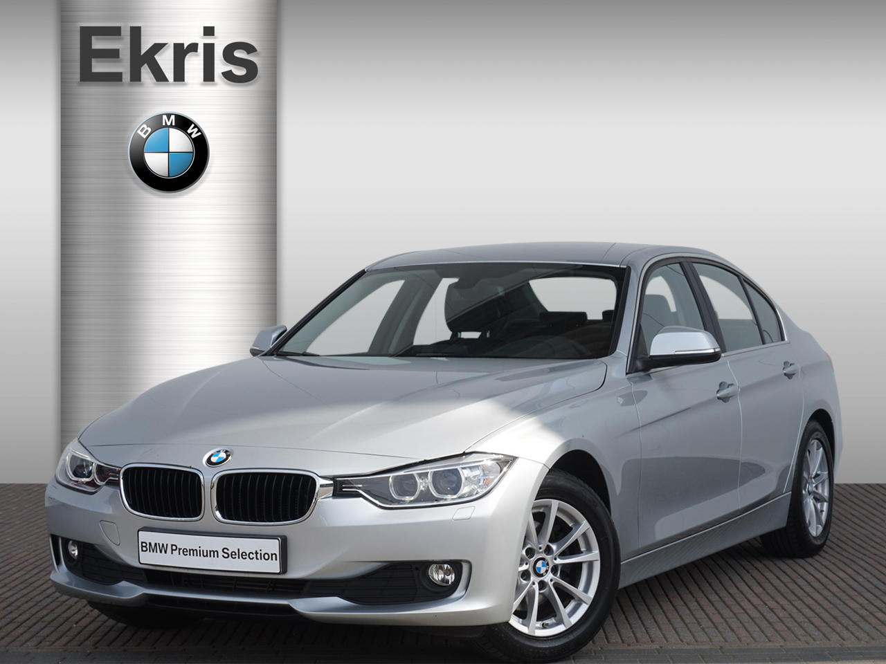 Bmw 3 serie 320i sedan aut. high executive