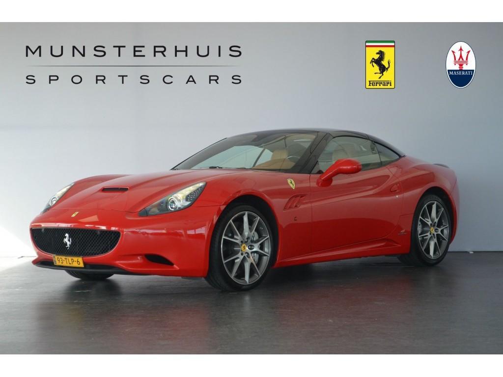 Ferrari California 30 hele ~ferrari munsterhuis~