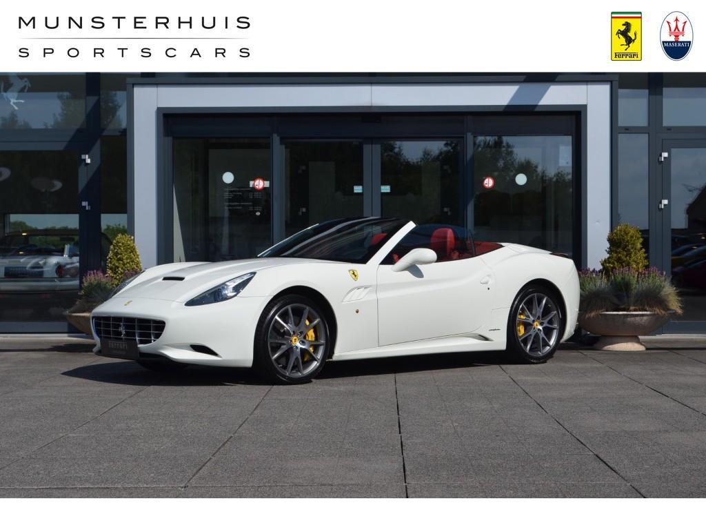 Ferrari California Hele ~ferrari munsterhuis~
