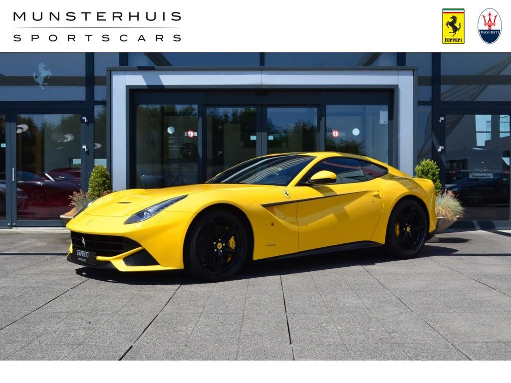 Ferrari F12 Berlinetta ~ferrari munsterhuis~