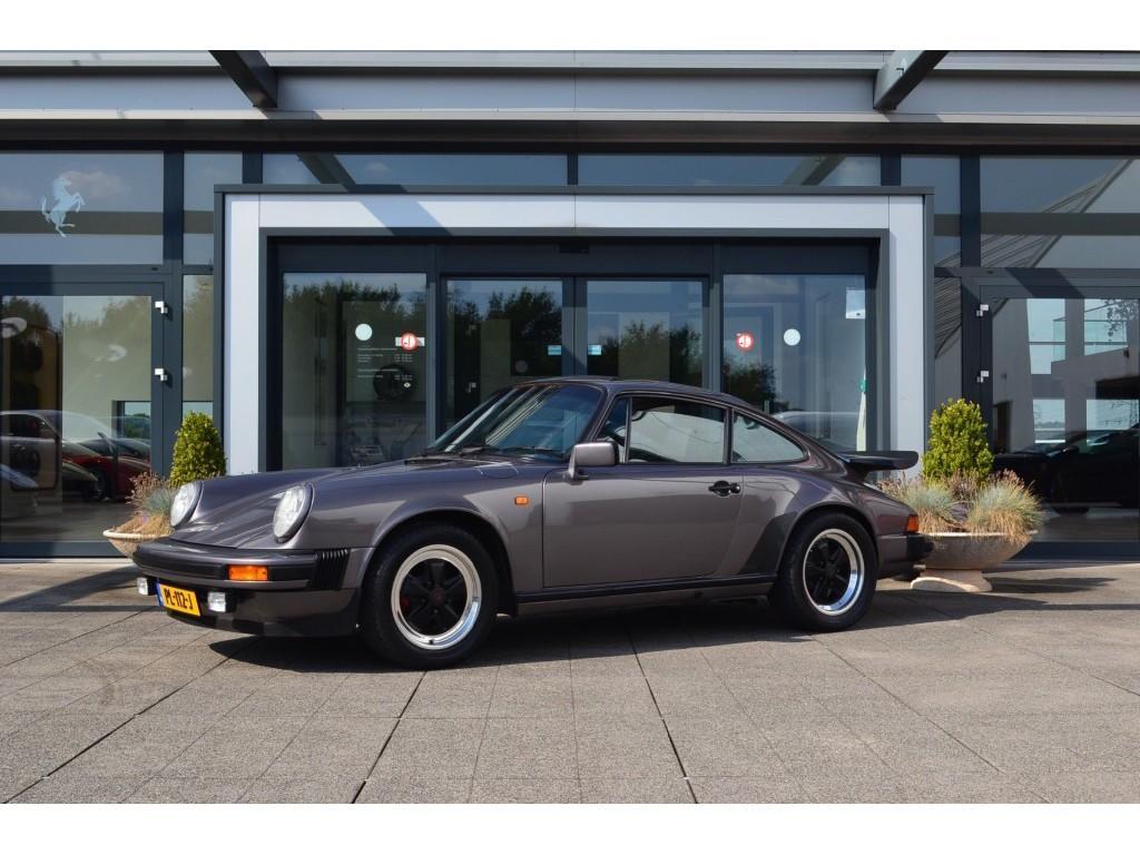 Porsche 911 911 sc ~munsterhuis sportscars~