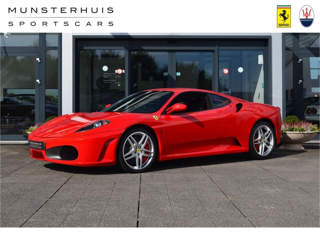 Ferrari F430 Coupe f1 ~ferrari munsterhuis~