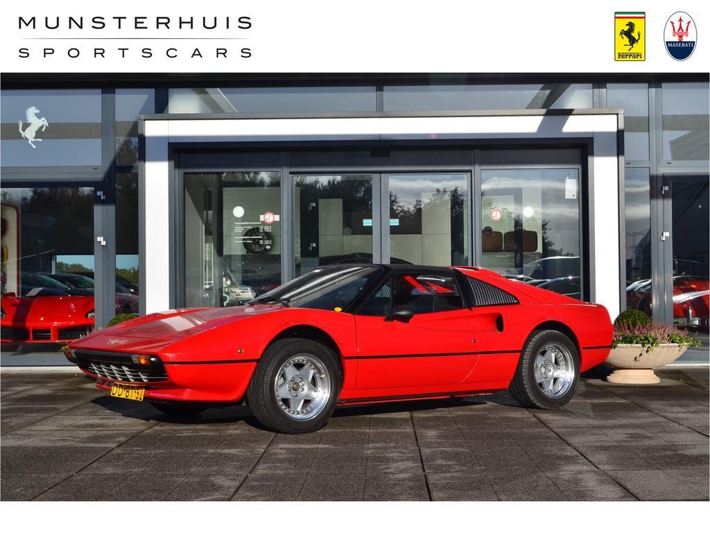 Ferrari 308 Gts ~ferrari munsterhuis~