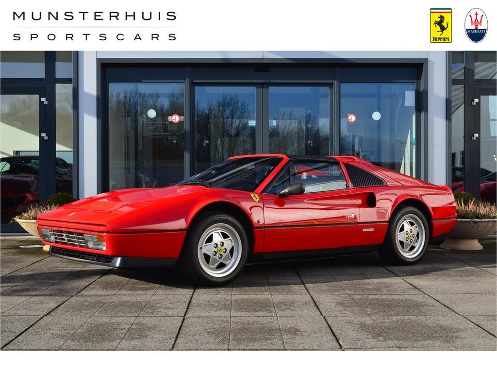 Ferrari 328 Gts abs ~munsterhuis sportscars~