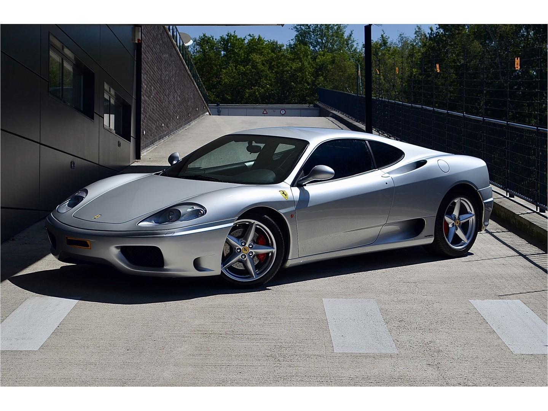 Ferrari 360 Modena f1 ~ferrari munsterhuis~
