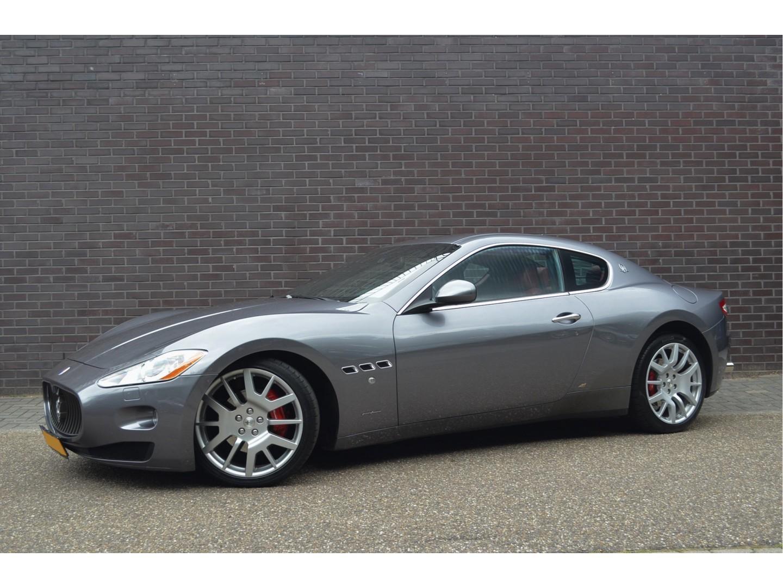 Maserati Granturismo 4.2 v8
