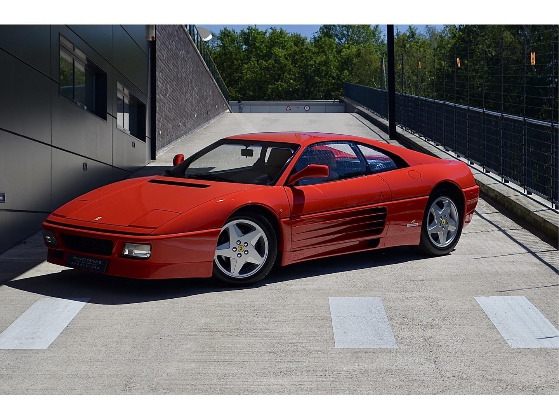 Ferrari 348 Tb ~ferrari munsterhuis~