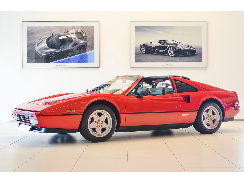Ferrari 328 Gts ~ferrari munsterhuis~